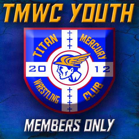 TMWC YOUTH TEAM