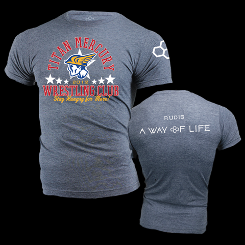 TMWC Youth Rudis Shirt