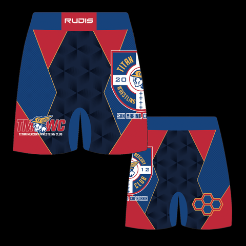 TMWC Youth Rudis Shorts