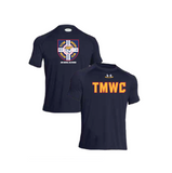 TMWC Under Armour Short Sleeve Locker Tee