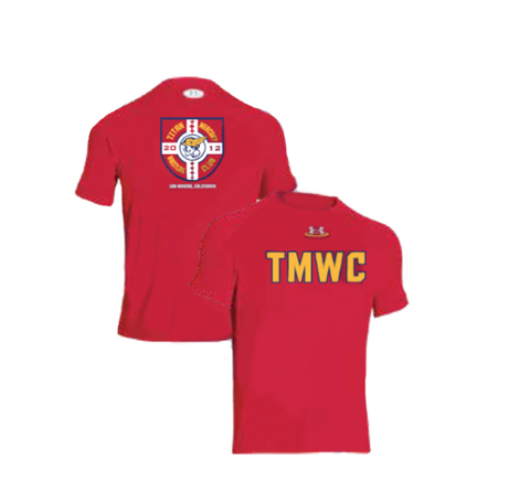 TMWC Under Armour Long Sleeve Locker Tee