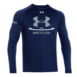 UNDER ARMOUR LONG SLEEVE LOCKER TEE