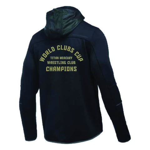 TMWC WORLD CLUPS CUP  COMMEMORATIVE JACKET
