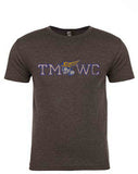 Men's TMWC Vintage Collegiate Shirt