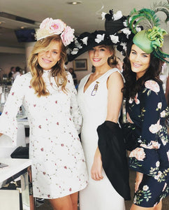 Last Minute Style Tips for The Epsom Downs Investec Derby
