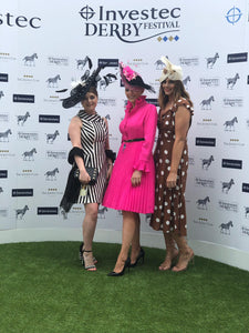 The Investec Derby Festival- Ladies Day