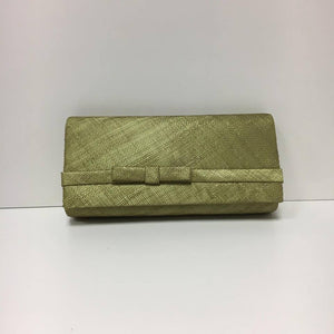 Small Clutch Bag - Antique Bronze