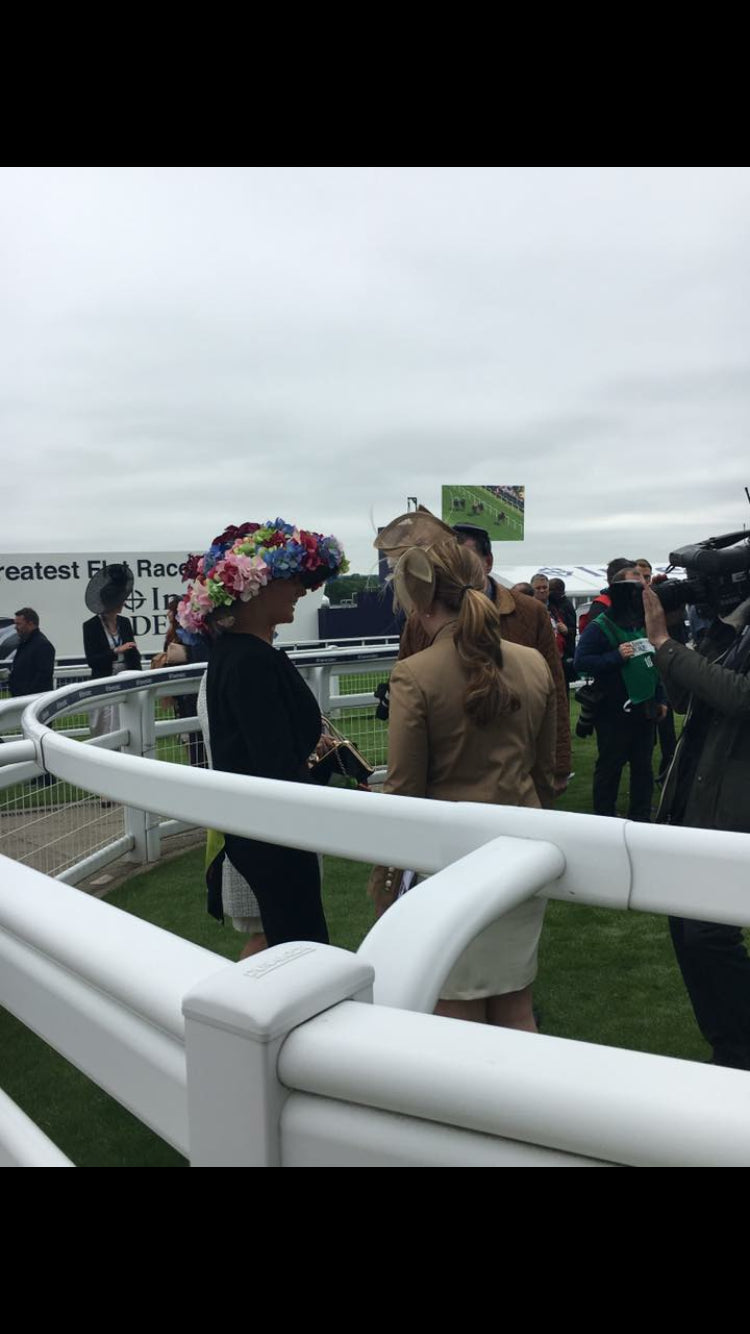 Ladies Day Interview 2016