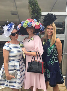 Ascot Ladies Day 2017