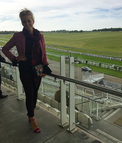 Smart - Casual at Epsom Downs Racecourse