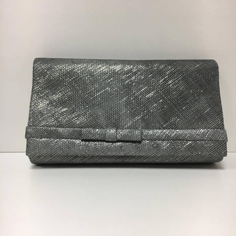 Large Clutch Bag - Graphite
