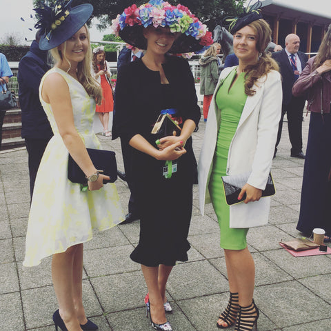 Ladies Day 2016