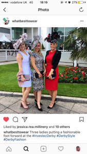 Ladies Day 2017 - WhatBestToWear