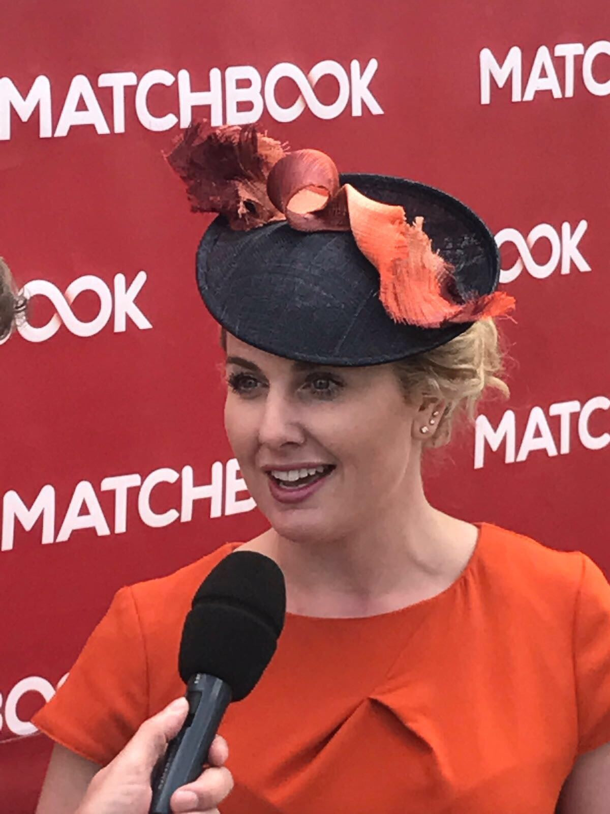 Hayley Moore - Glorious Goodwood 2017