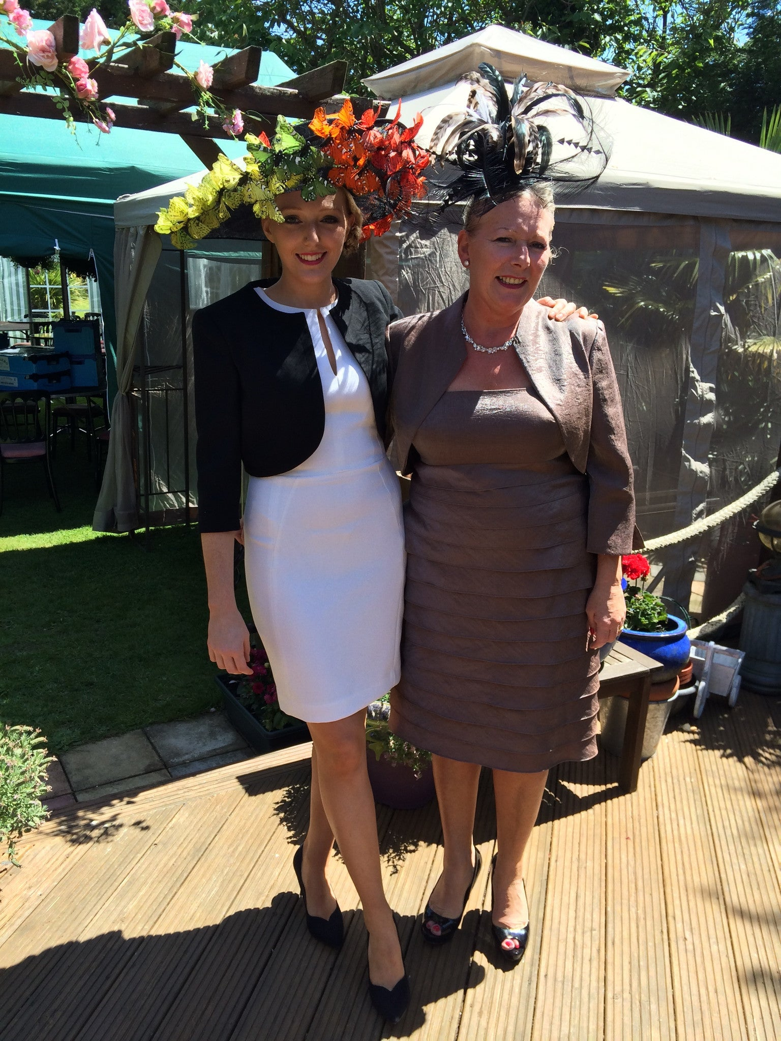 Ladies Day 2015