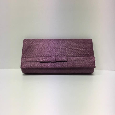 Small Clutch Bag - Mulberyy