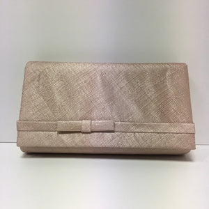 Large Clutch Bag - Oyster