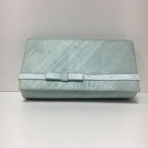 Large Clutch Bag - Peppermint