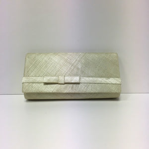 Small Clutch Bag - Pistachio