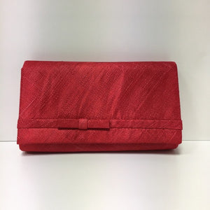 Large Clutch Bag - Poppy