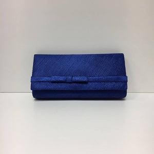 Small Clutch Bag - Saphire