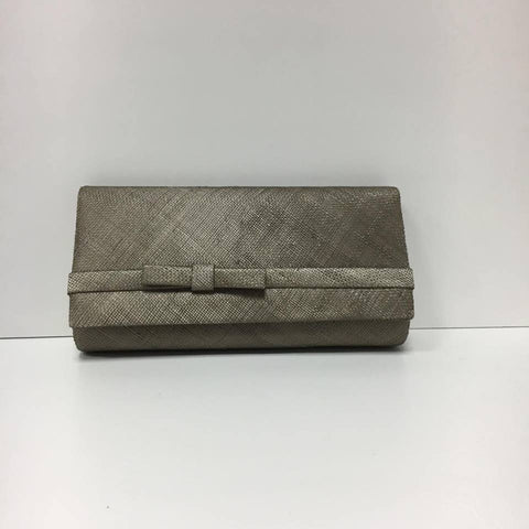 Small Clutch Bag - Taupe
