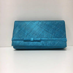 Large Clutch Bag - Turquiose