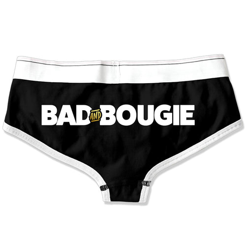 Bad and Bougie Boy Brief