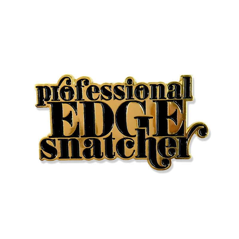 Professional Edge Snatcher Pin