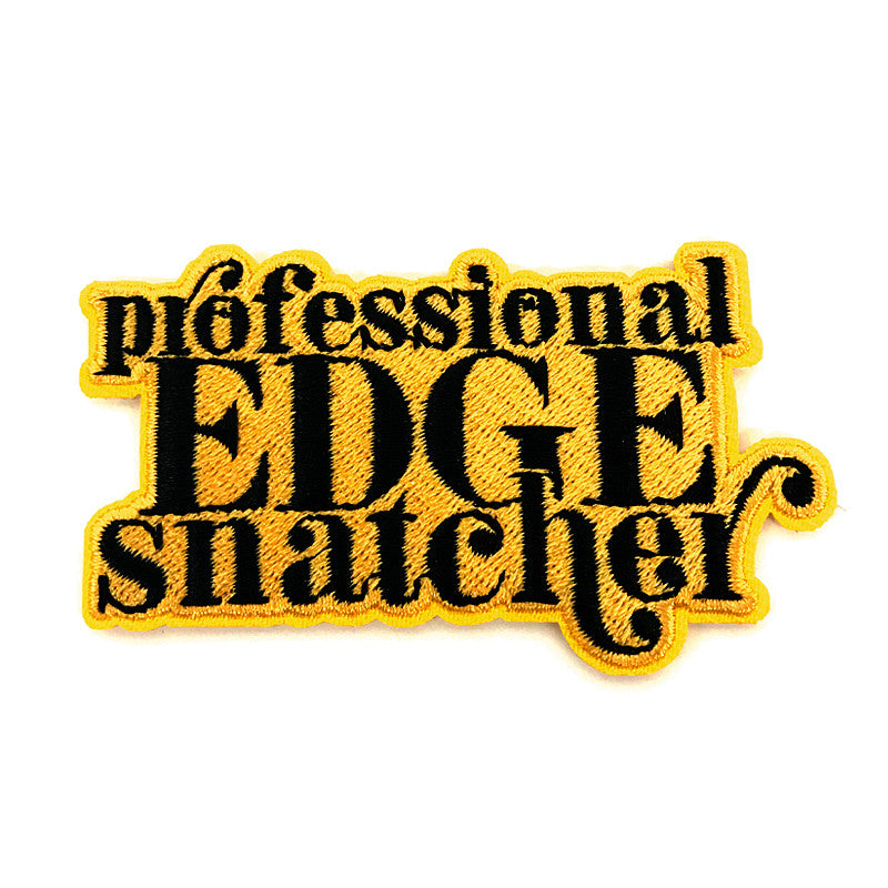 Professional Edge Snatcher Patch