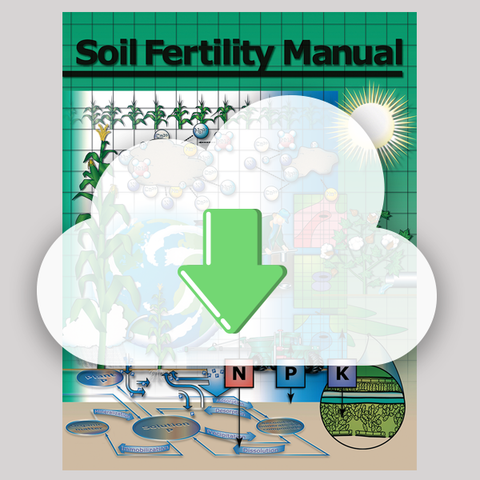 PowerPoint Slide Set: Soil Fertility Manual