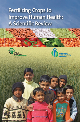 Fertilizing Crops to Improve Human Health: A Scientific Review
