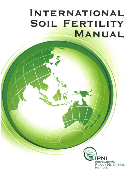 International Soil Fertility Manual