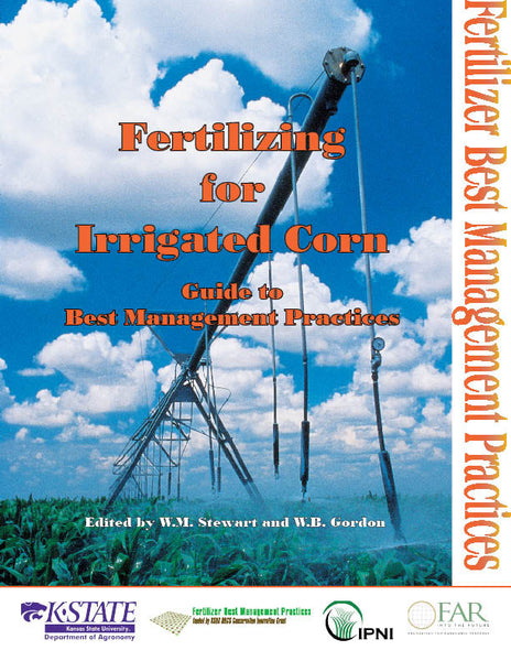 Fertilizing for Irrigated Corn: Guide to Best Management Practices