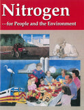For People and the Environment Series (Nitrogen, Phosphorus, Potassium)
