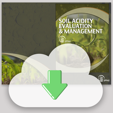 PowerPoint Slide Set: Soil Acidity Evaluation and Management