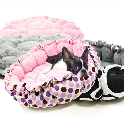 Woof Pouf Bed