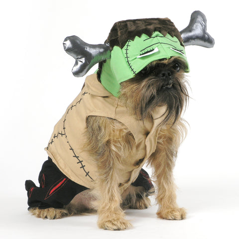 FrankenHound Costume, Size XL