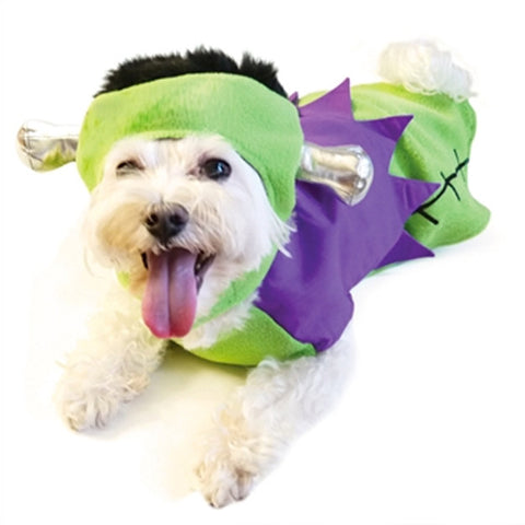 Frankenhound Costume