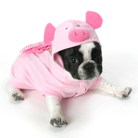 Little Piggy Costume, Size XS
