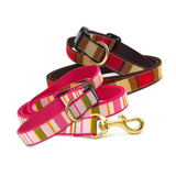 Muttchester Stripe Collection