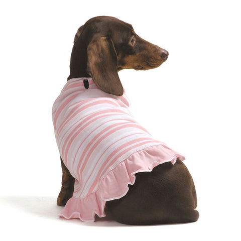 Peachy Pooch Dress, Sizes XS – XL