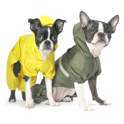 Port-o-Pocket Rain Suit