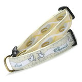 Wedding Love & Cherish Leash Small (Narrow)