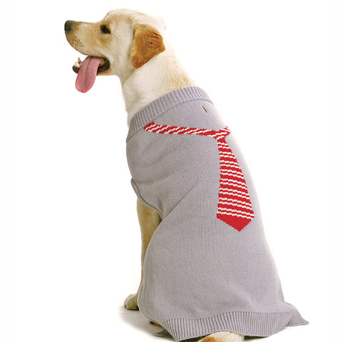 Woof Street Sweater