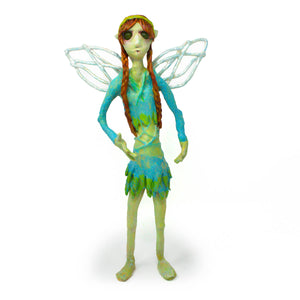 Elora the Fairy Sculpture