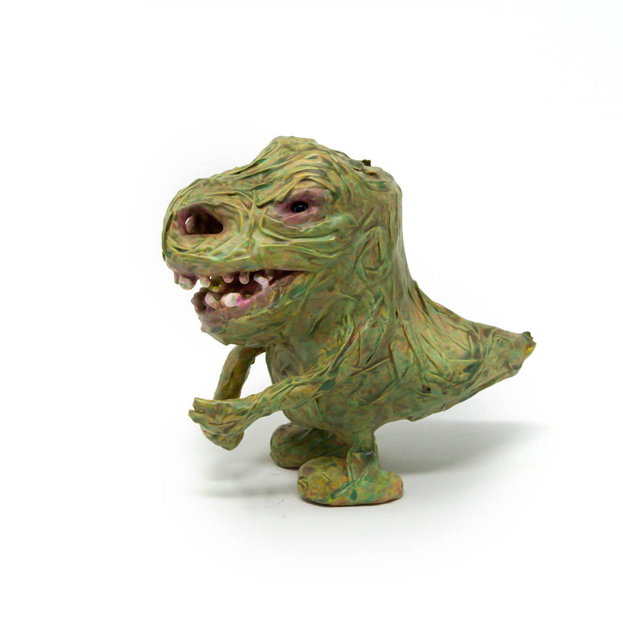Glig the Baby Dino Sculpture