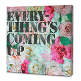 Everything Is Coming Up Roses - Matthew Lew Art Print