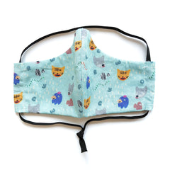 Kids Cloth Mask