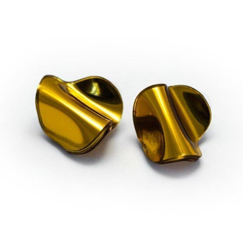Flow Stud Earrings